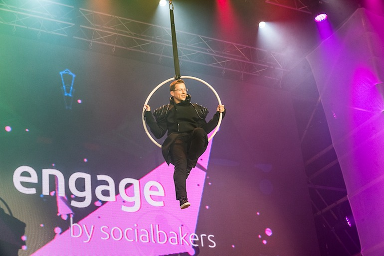 socialbakers- conference