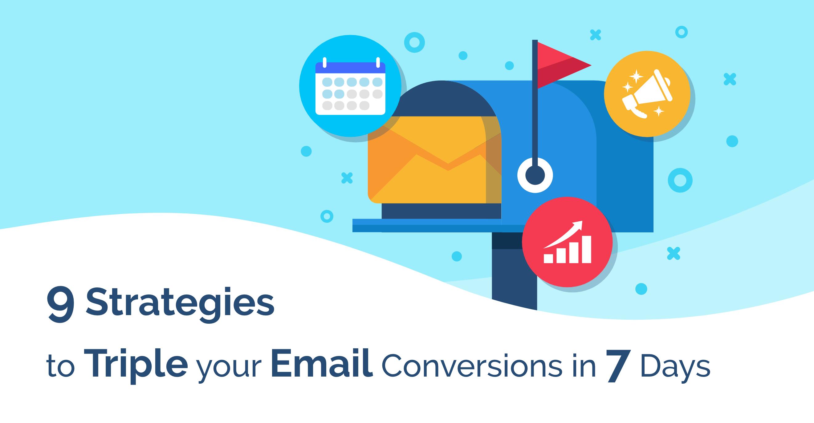 Email Marketing Strategies - ContentStudio