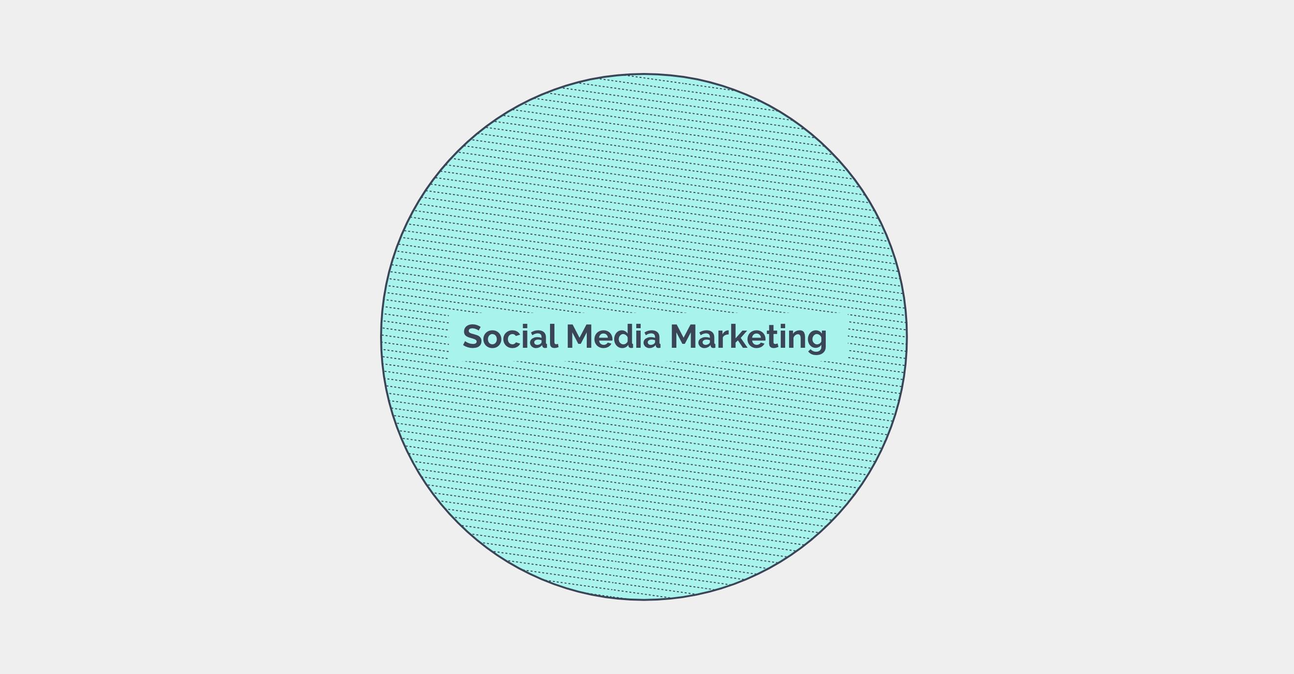 Social Media Marketing - ContentStudio