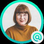 Annett Forcier- Email Influencer