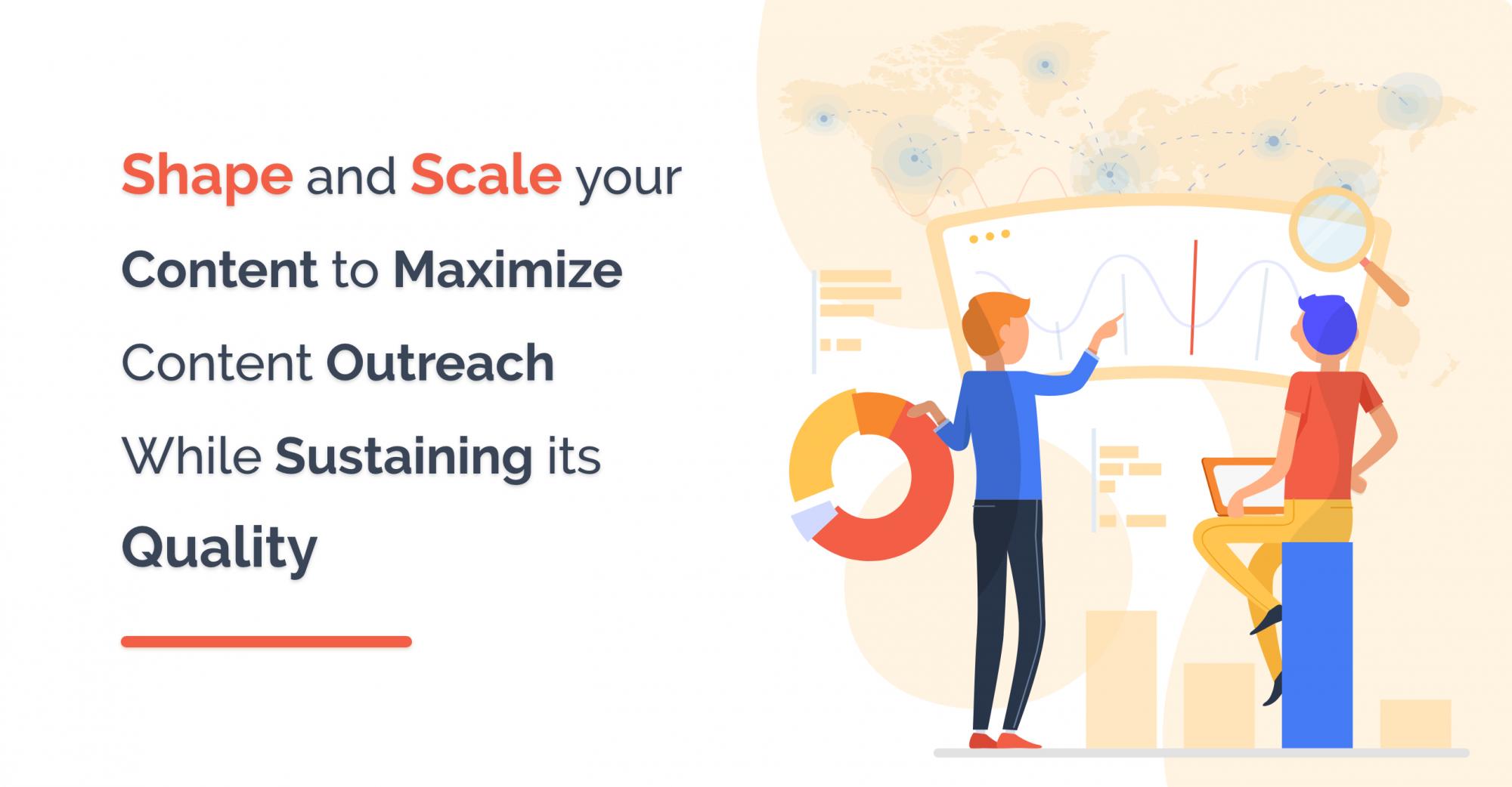 Scale Content Outreach- ContentStudio