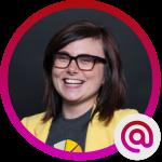 Justine Jordan- Email Influencer