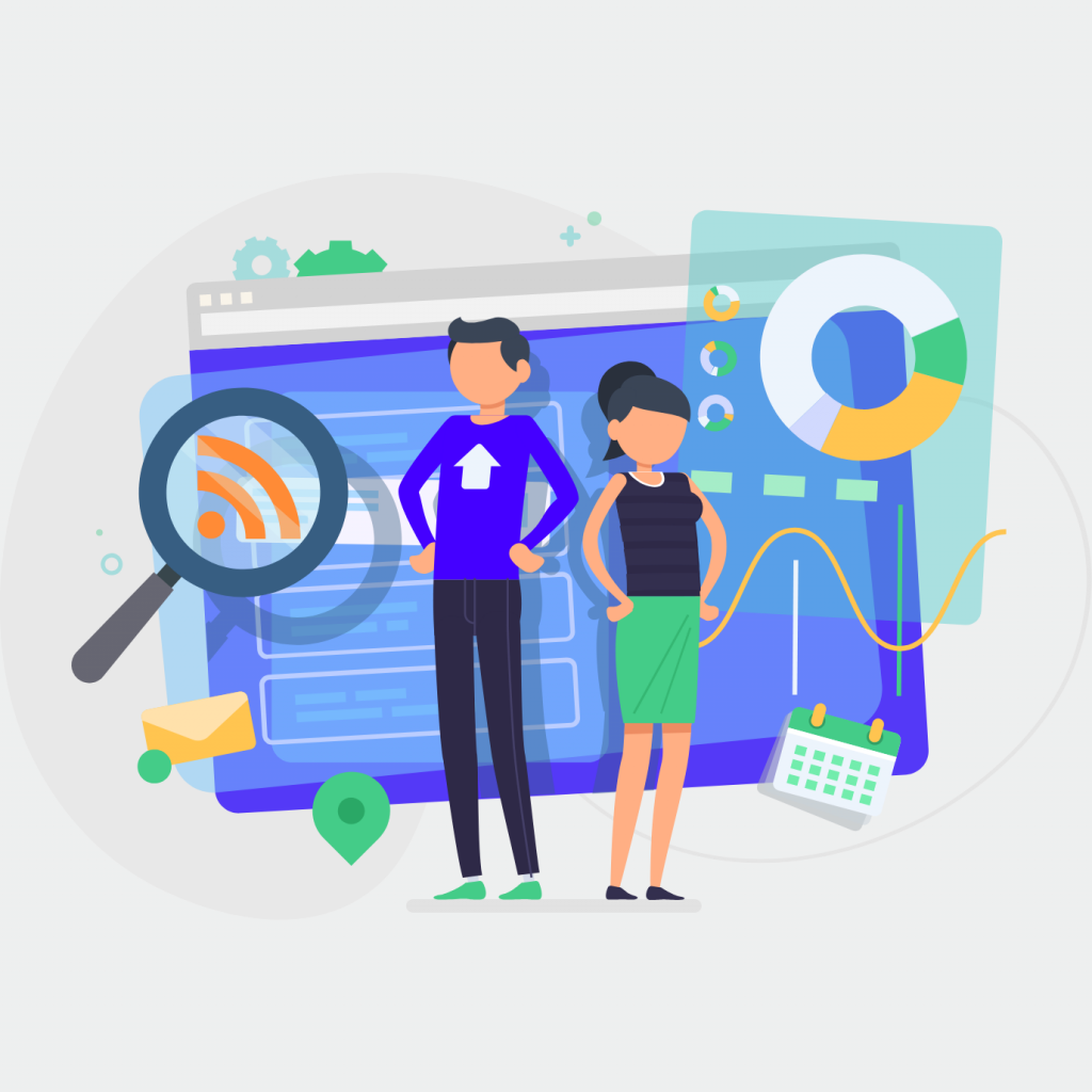RSS and SEO- ContentStudio