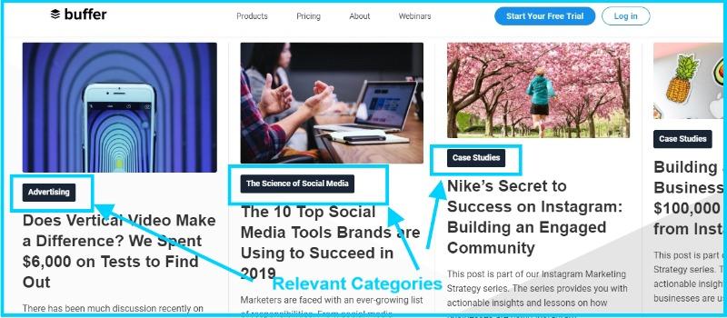 content discovery platforms - ContentStudio