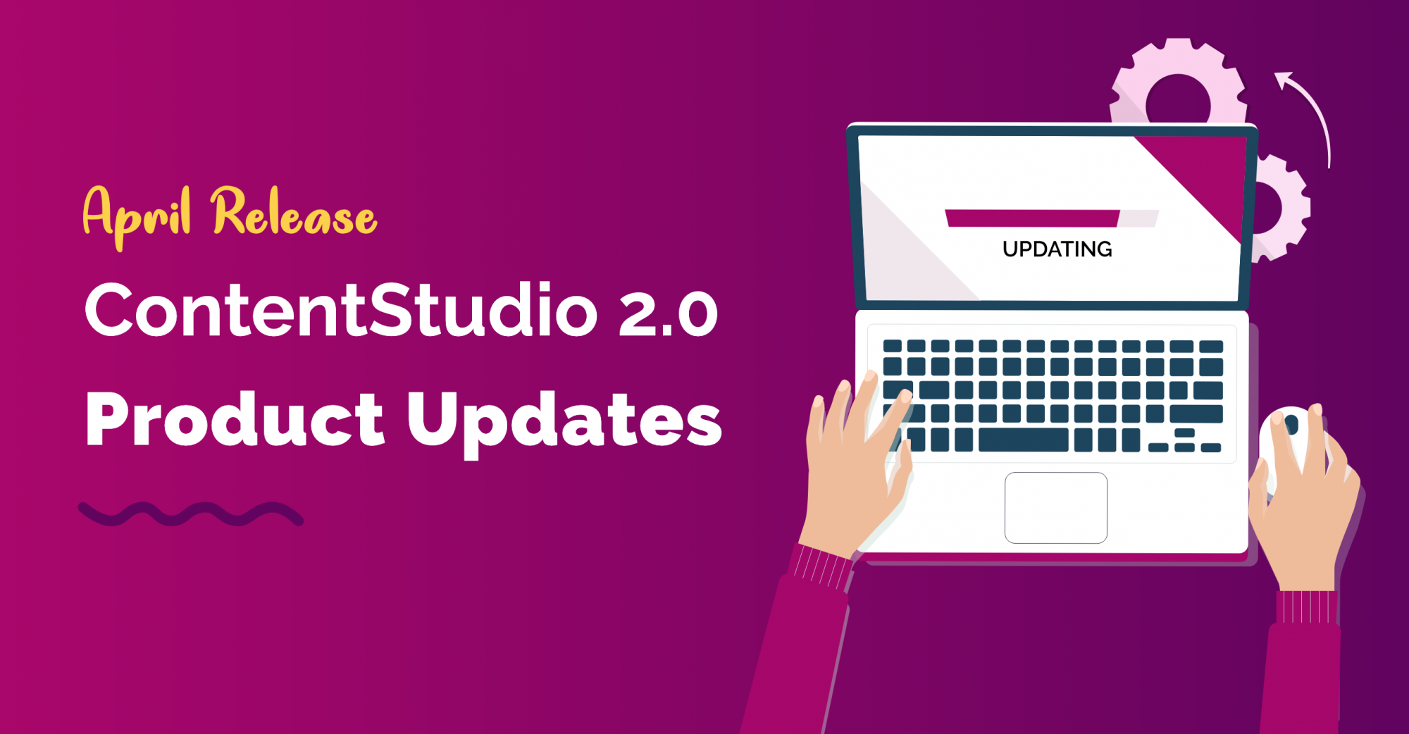 ContentStudio Updates - April