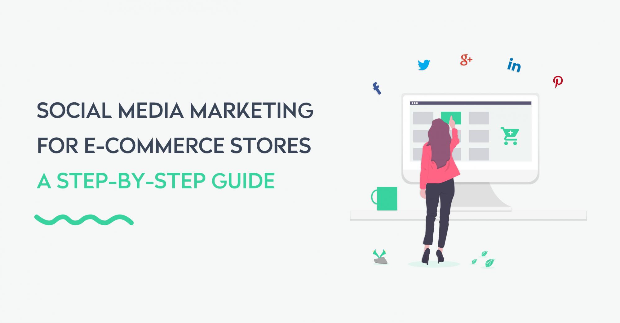 Social media e-commerce - ContentStudio