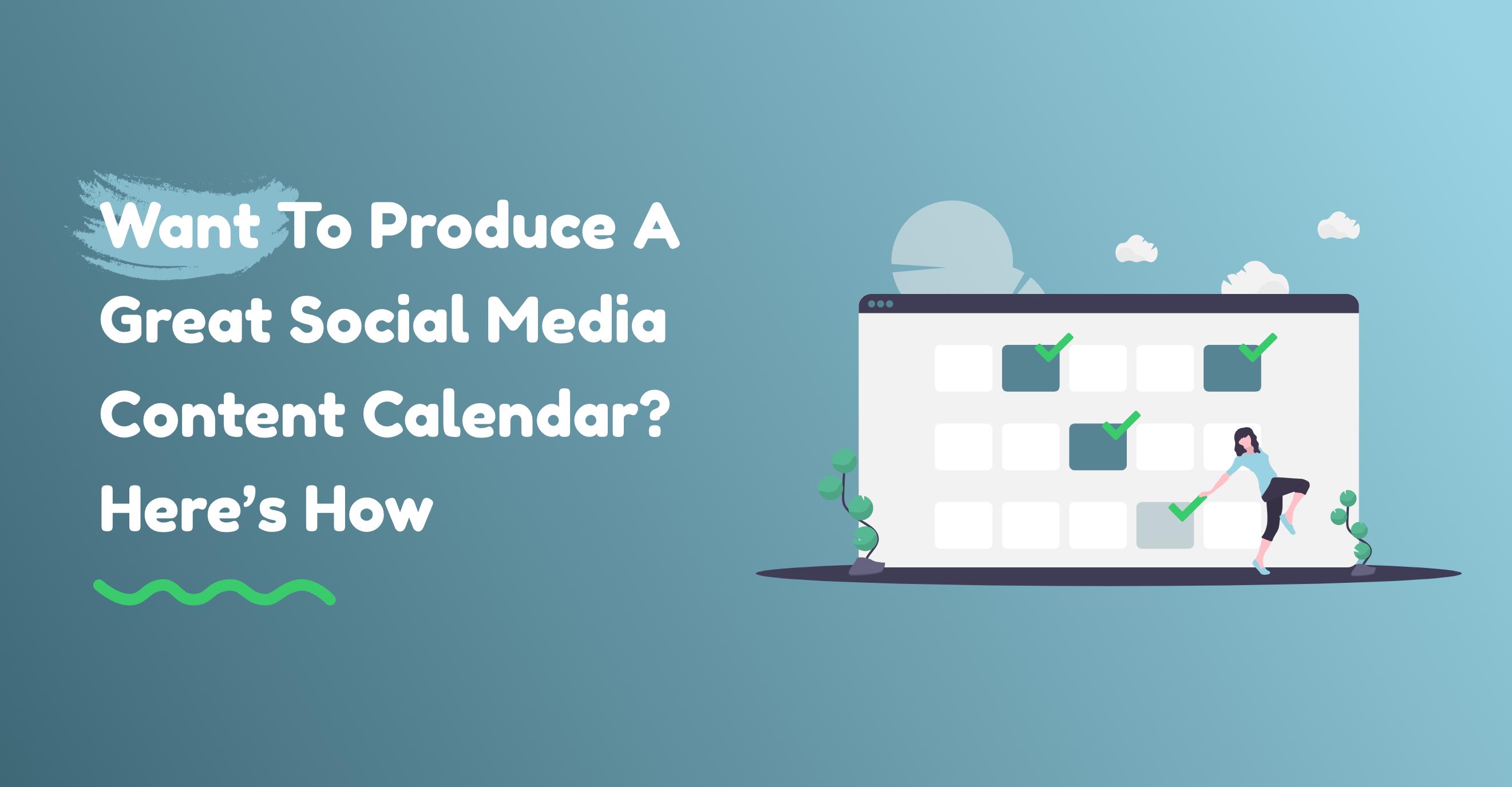 social media management - ContentStudio