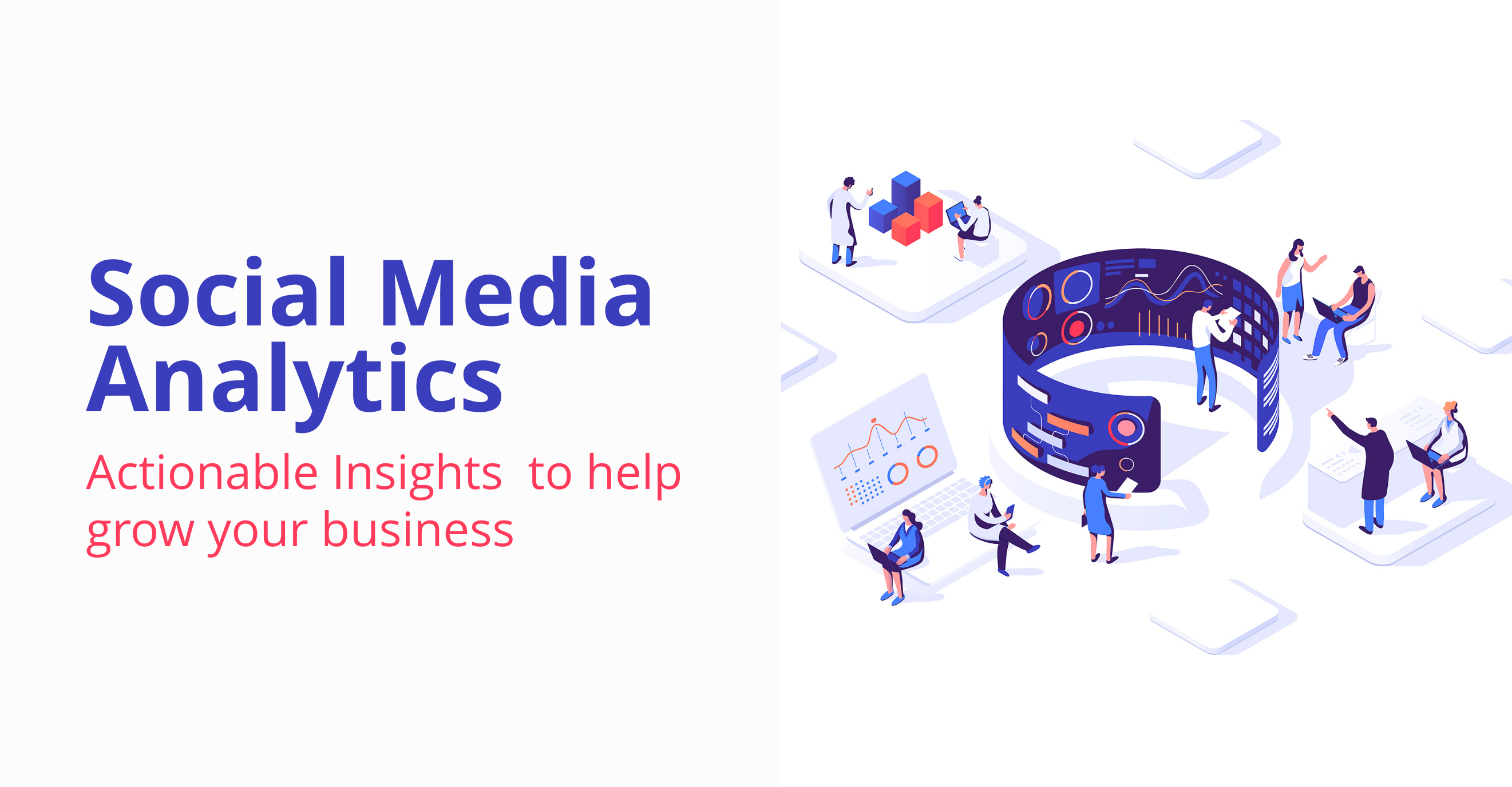 social media analytics - ContentStudio