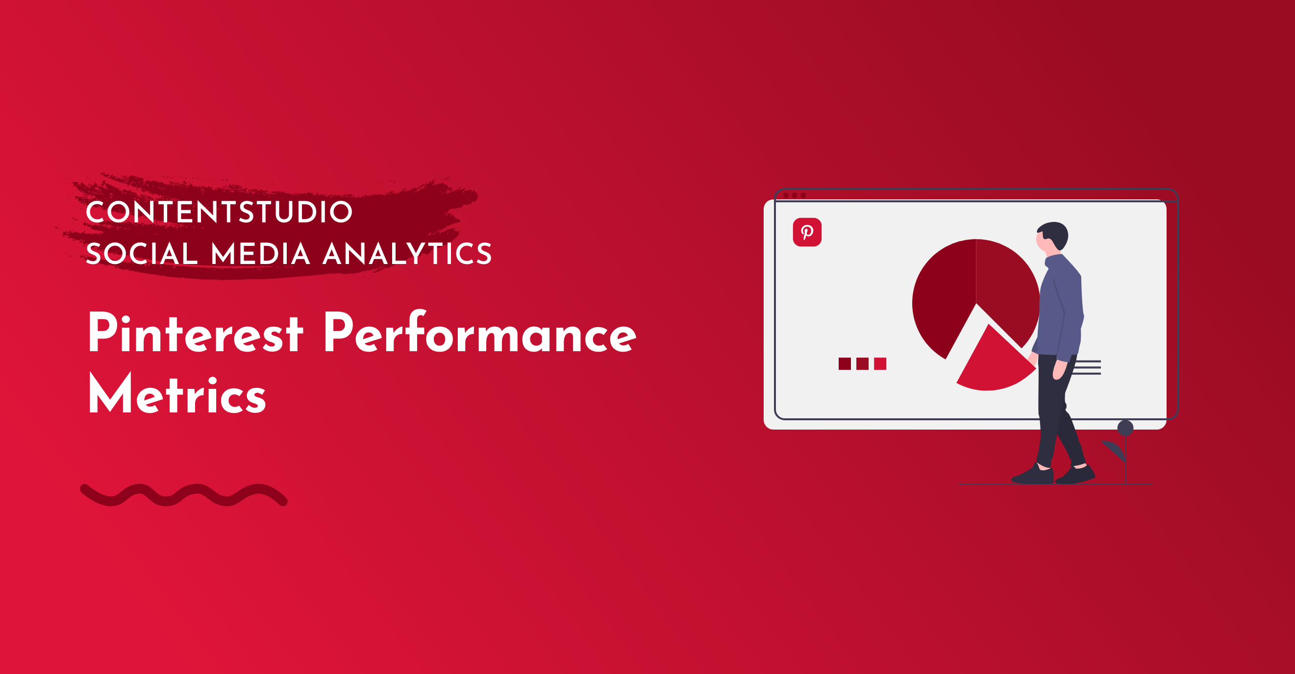 Pinterest Performance Metrics