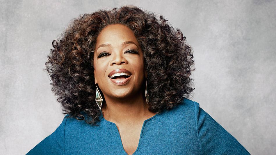 Oprah Winfrey Instagram