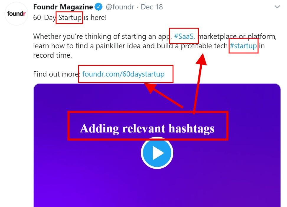 Foundr on Twitter