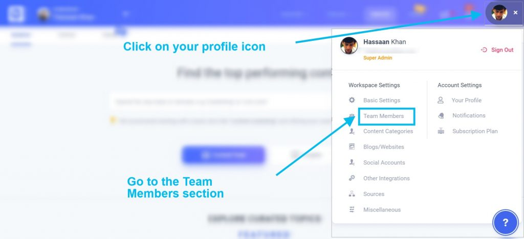 add-team-member-for-approval-process