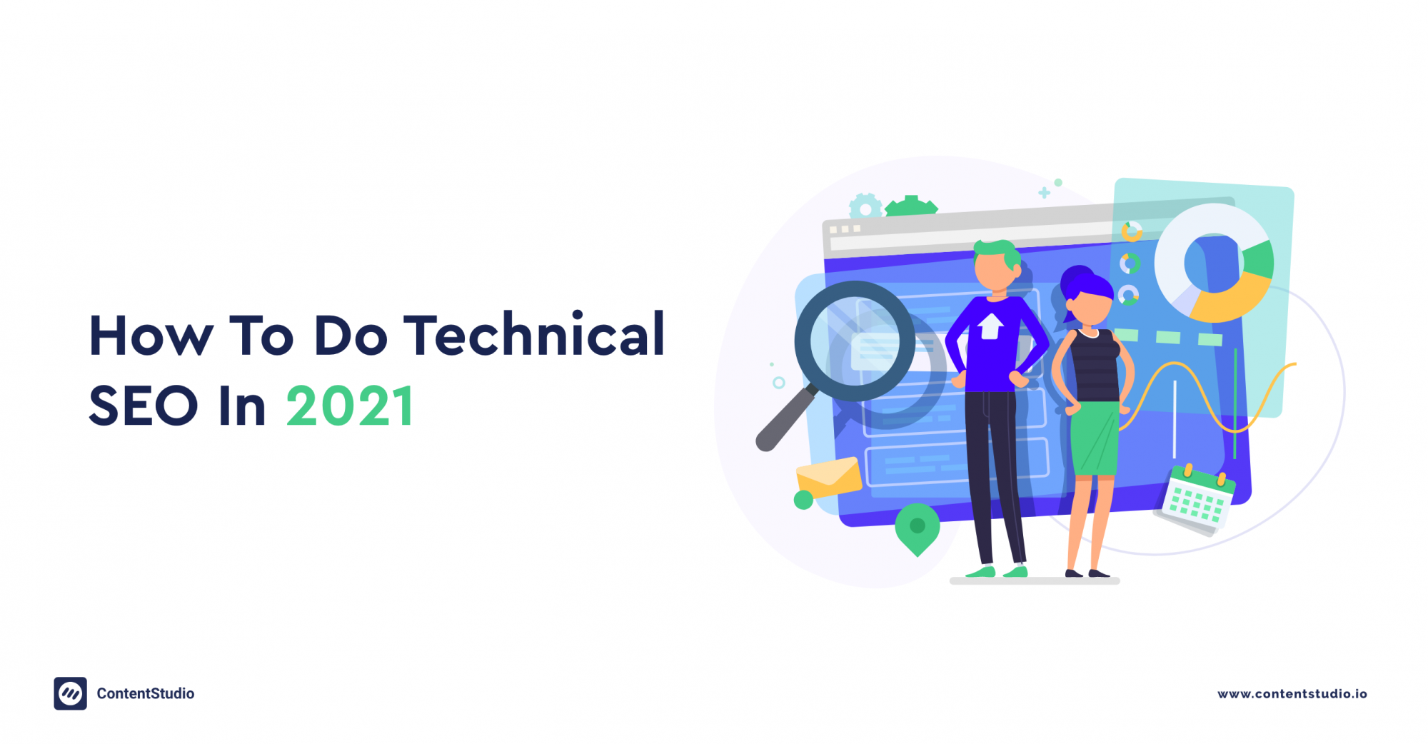 How to do technical SEO in 2021