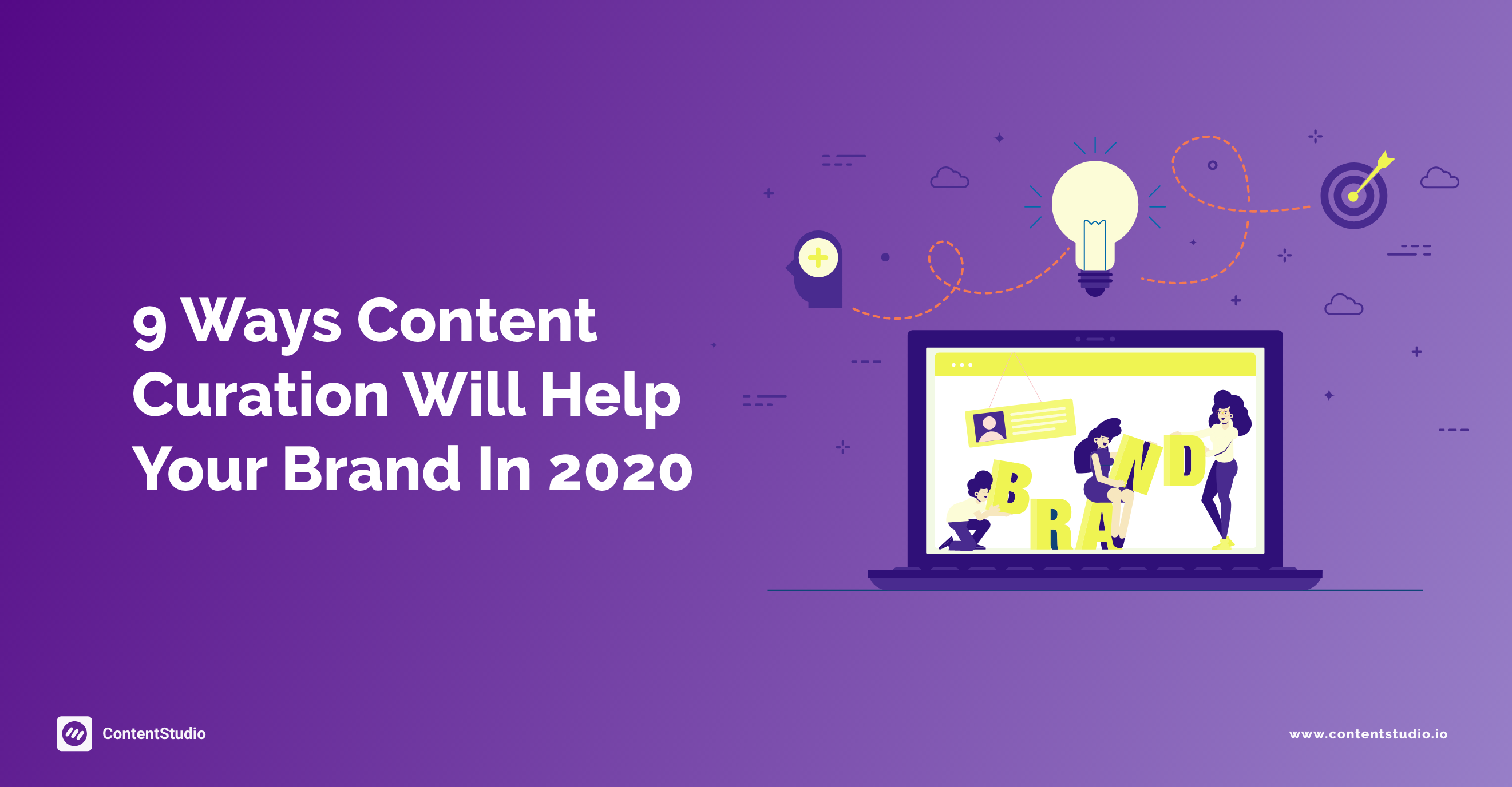 content curation 2020