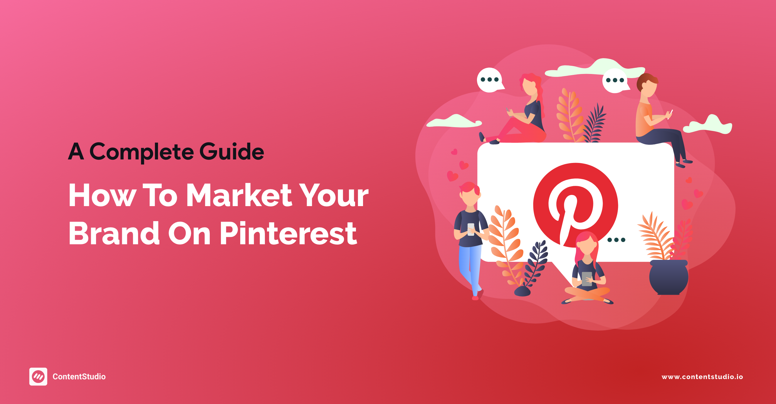 market your brand on Pinterest