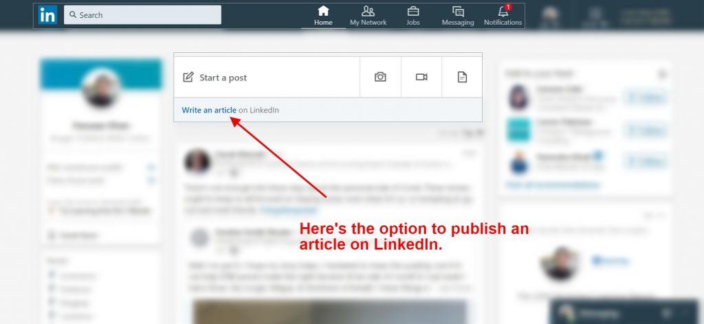 linkedin-article