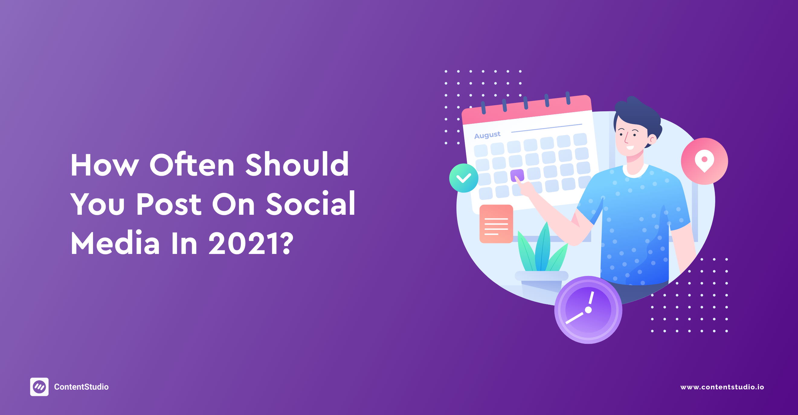 How Often Should You Post on Social Media