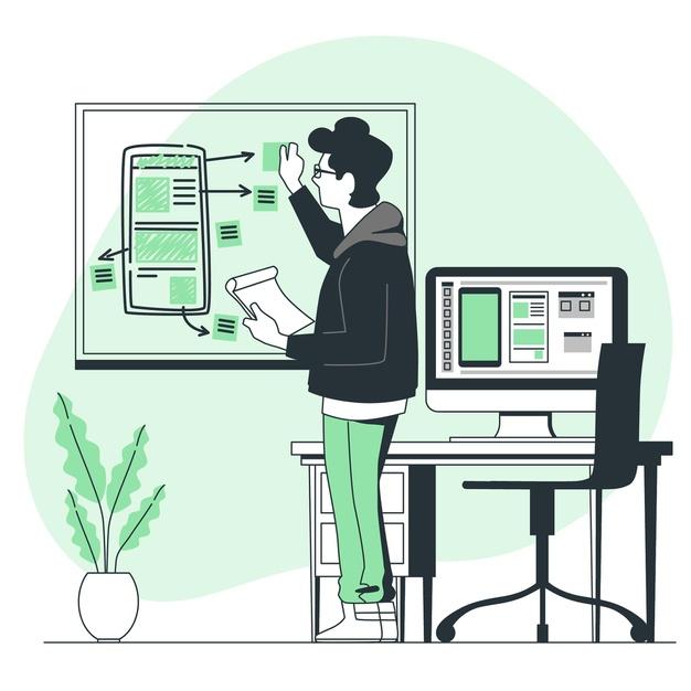 design UI