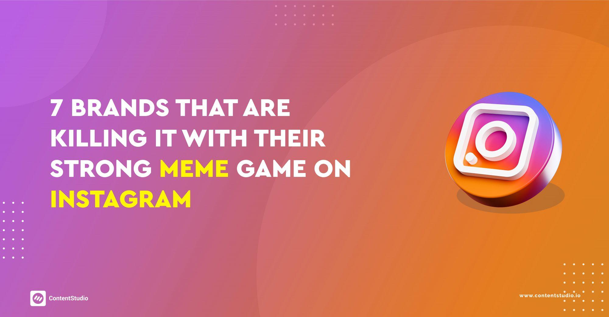 social media meme marketing