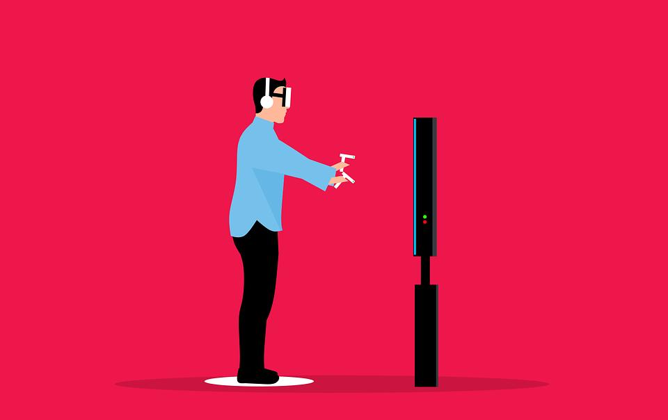 AR VR marketing trend