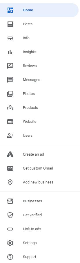 contentstudio app menu